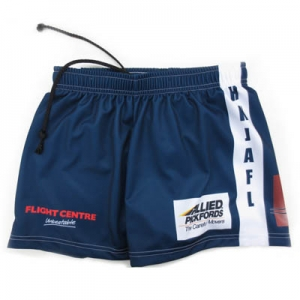 Competition Shorts...
