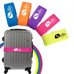 Travel Luggage Nyl...