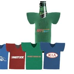 T Shirt Bottle Coo...