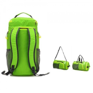 Folding Travel Sports Backpack - Promotional Products