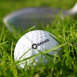 Standard Tour Golf balls - Promotional Products