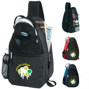 Solo Backpack-[NW-91093] - Promotional Products