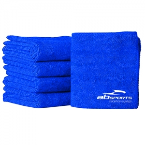 Soft Absorbent Microfiber Car Cleaning Towels - Promotional Products