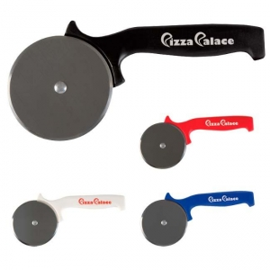 Pizza Cutter-[NW-91812] - Promotional Products