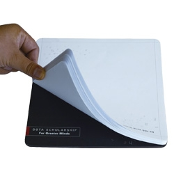 Notepad Mouse Pad ...