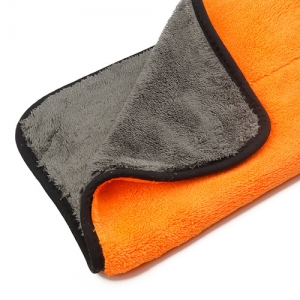 Super Thick Microfiber Car Cleaning Cloths - Promotional Products