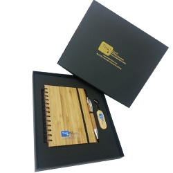 Bamboo Set - Promotional Products
