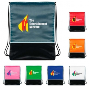 Fashion Drawstring Backpack-[NW-91095] - Promotional Products