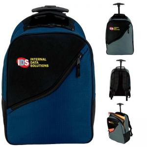 Montana Trolley Backpack-[NW-91100] - Promotional Products