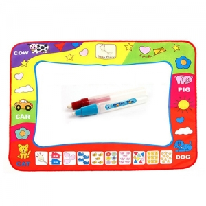 Kids Water Drawing Mat with 2 Magic Pen - Promotional Products