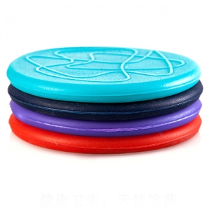 Multifunctional Silicone Wine Coasters - Promotional Products